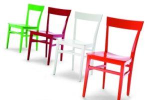 Come arredare su misura del tuo gusto la sala da pranzo - Sedie moderne sala da pranzo ...