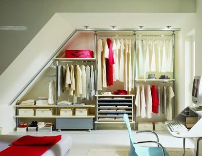 Cabina armadio, armadio nicchia, armadio separè. di che armadio sei?