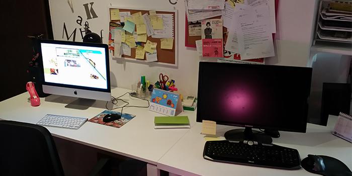 Arredare un ufficio coworking per 2 idee e consigli for Idee per arredare un ufficio
