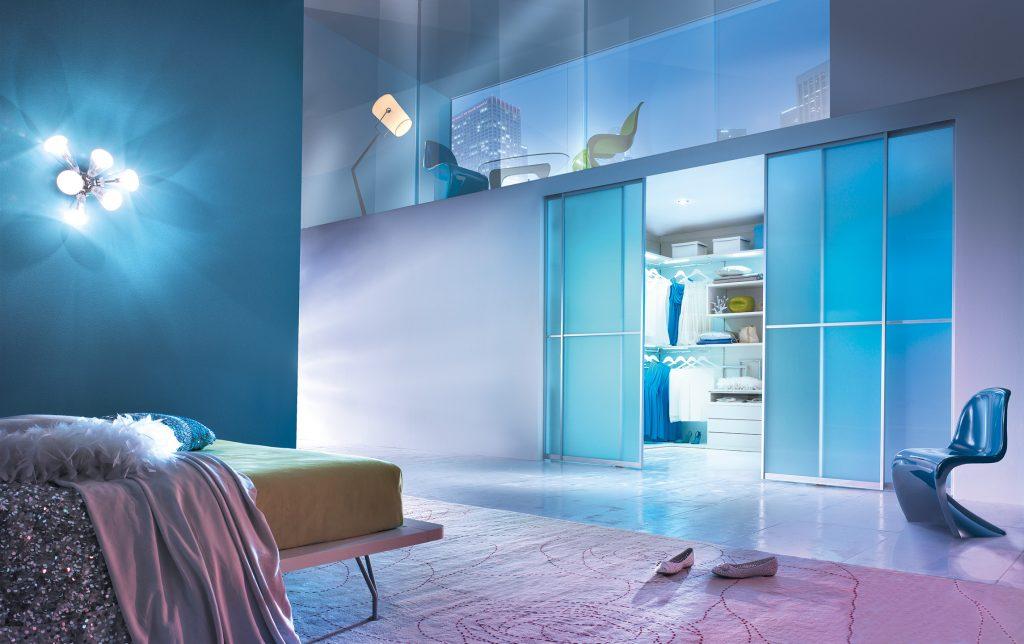 6 consigli per una cabina armadio a 5 stelle for Piani cabina di una camera da letto