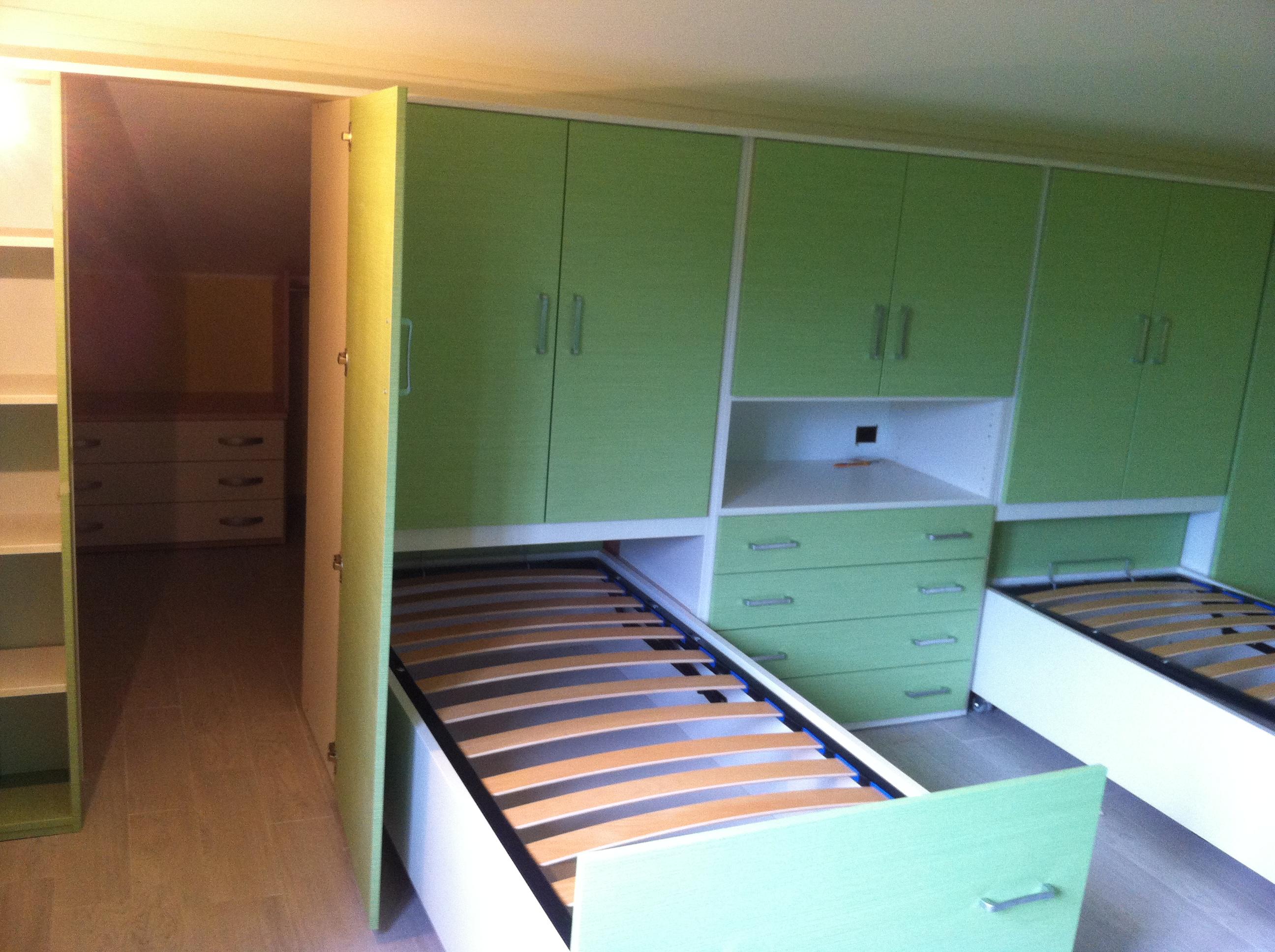 Cabina armadio per cameretta pi ordine nella stanza dei - Cabine armadio prezzi e offerte ...