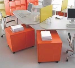 Arredare un ufficio coworking per 2 idee e consigli for Arredare ufficio idee