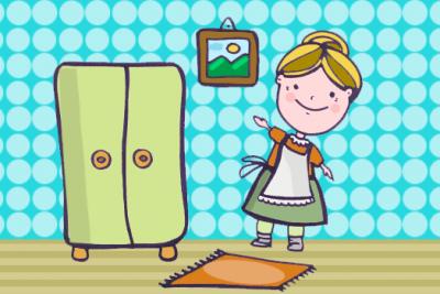 I consigli della tata-arredatrice per la cameretta dei ragazzi  (Parte 1)