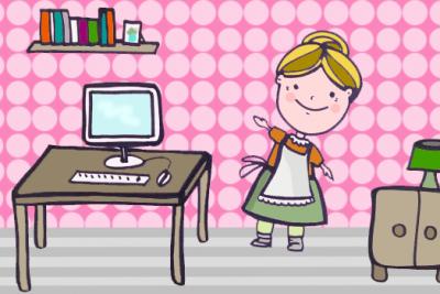 I consigli della tata-arredatrice per la cameretta dei ragazzi  (Parte 2)