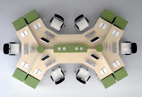 Ufficio Piccolo Arredo : Idee e mobili su misura per arredare un ufficio piccolo