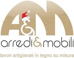 Logo di Arredi e Mobili in stile natalizio