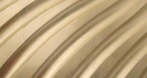 Pannello in 3D metallo laccato