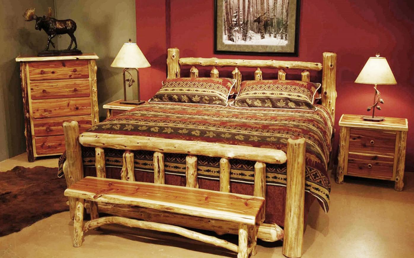 Arredi alla moda scegli il marsala arredi e mobili - Camera da letto donatella ...