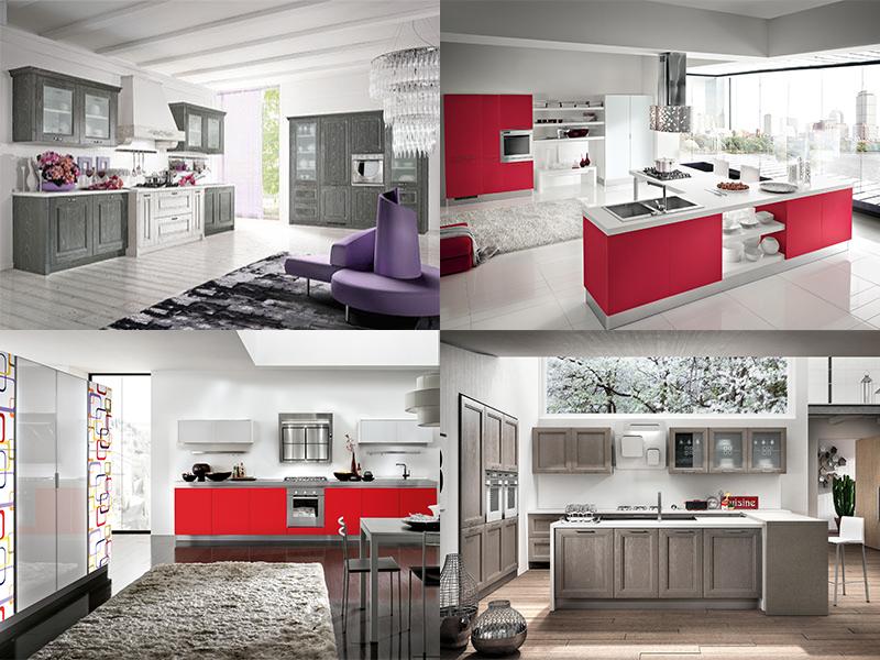 Cucine su misura idee e consigli arredi e mobili for Arredi e mobili