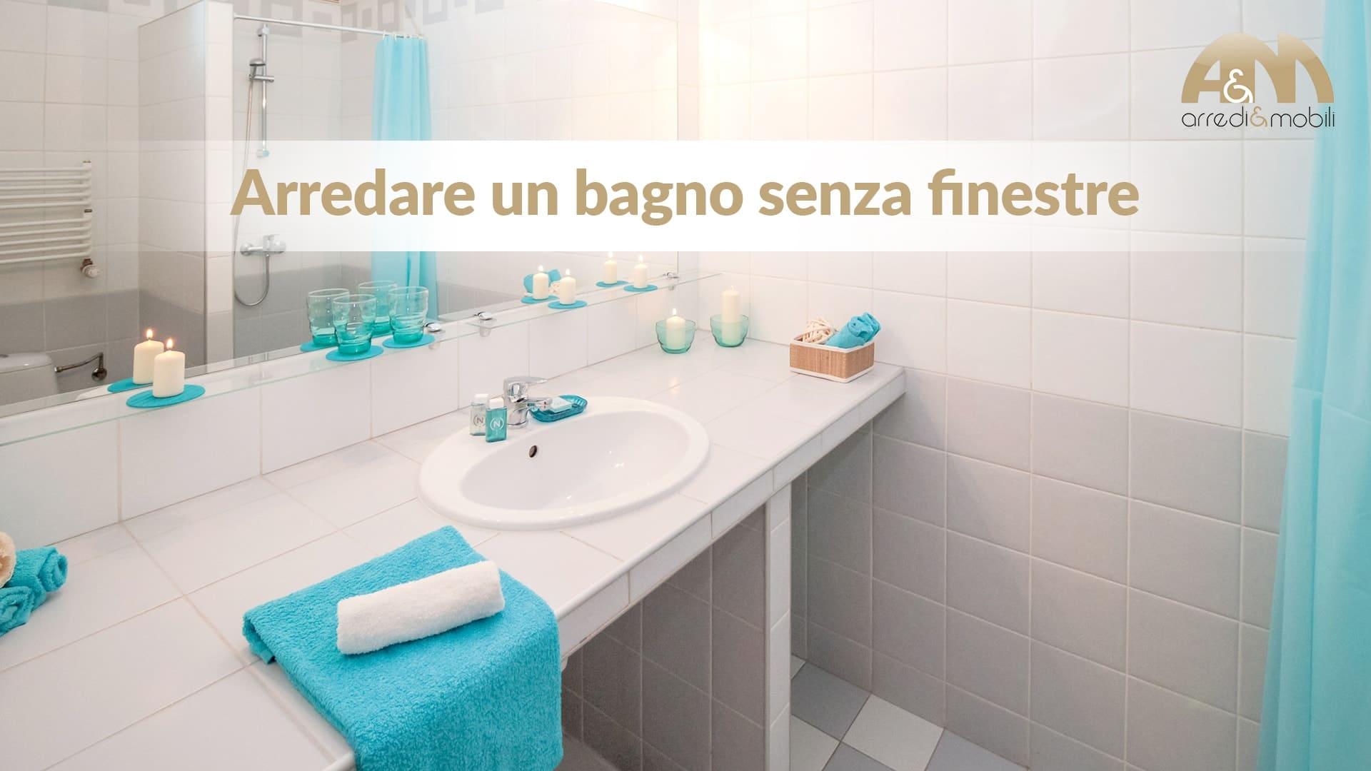 Piastrelle Arancioni Per Bagno vuoi arredare un bagno senza finestre? ecco come farlo