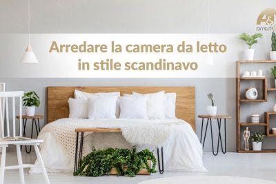 Arredare la camera da letto in stile scandinavo: spunti e ispirazioni
