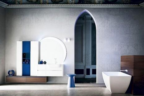 Per il tuo mobile bagno a roma solo bagni belli come spa arredi
