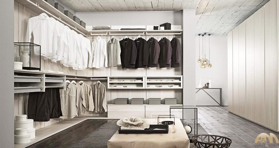Best armadio ad angolo con cabina pictures - Soluzioni per cabine armadio ...