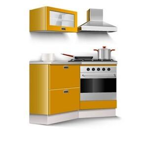 Awesome Cucine Non Componibili Photos - Ideas & Design 2017 ...