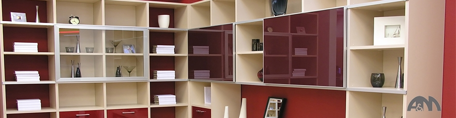Librerie moderne a roma soluzioni di design e for Librerie componibili moderne