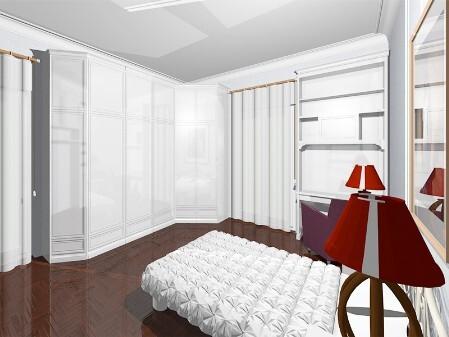 Camere da letto su misura Roma classiche e moderne - Arredi e Mobili