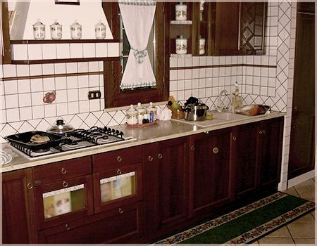 Misure Cucine In Muratura. Cucine Piccole Dimensioni Elegant Come ...