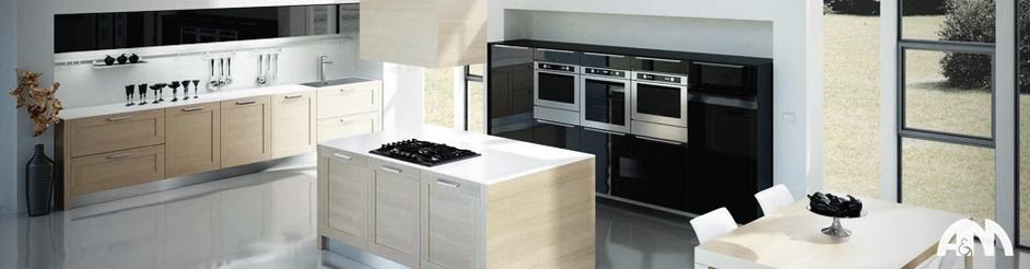 Cucine moderne su misura a roma arredi e mobili - Cucine su misura roma ...