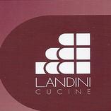 Cucine moderne su misura a roma arredi e mobili for Cucine landini