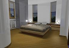 Camere da letto su misura a Roma classiche e moderne - Arredi e Mobili